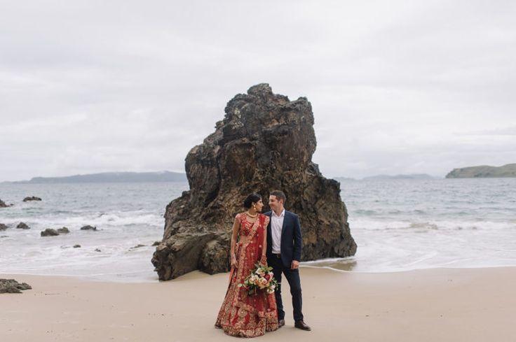 Herrliche indische Fusion Neuseeland Hochzeit  - Fusion, Herrliche, Hochzeit, indische, Neuseeland - Mode Kreativ - http://modekreativ.com/2016/08/20/herrliche-indische-fusion-neuseeland-hochzeit.html