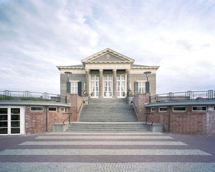 Museum Beelden aan Zee in The Hague (the Netherlands).