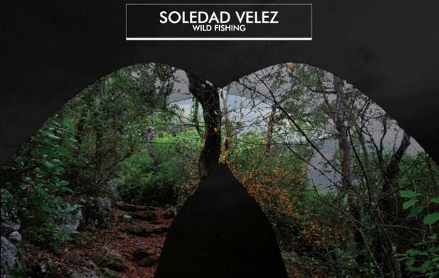 Black Light in the Forest de Soledad Vélez [mp3]
