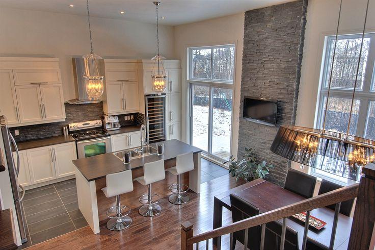 pierre naturelle d corative impex stone tornade pierres d coratives pinterest kitchens and. Black Bedroom Furniture Sets. Home Design Ideas