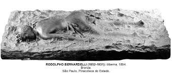 esculturas pinacoteca - Pesquisa Google