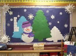 winter classroom decorations - Google Search