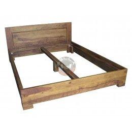 Łóżko kolonialne 160x200cm