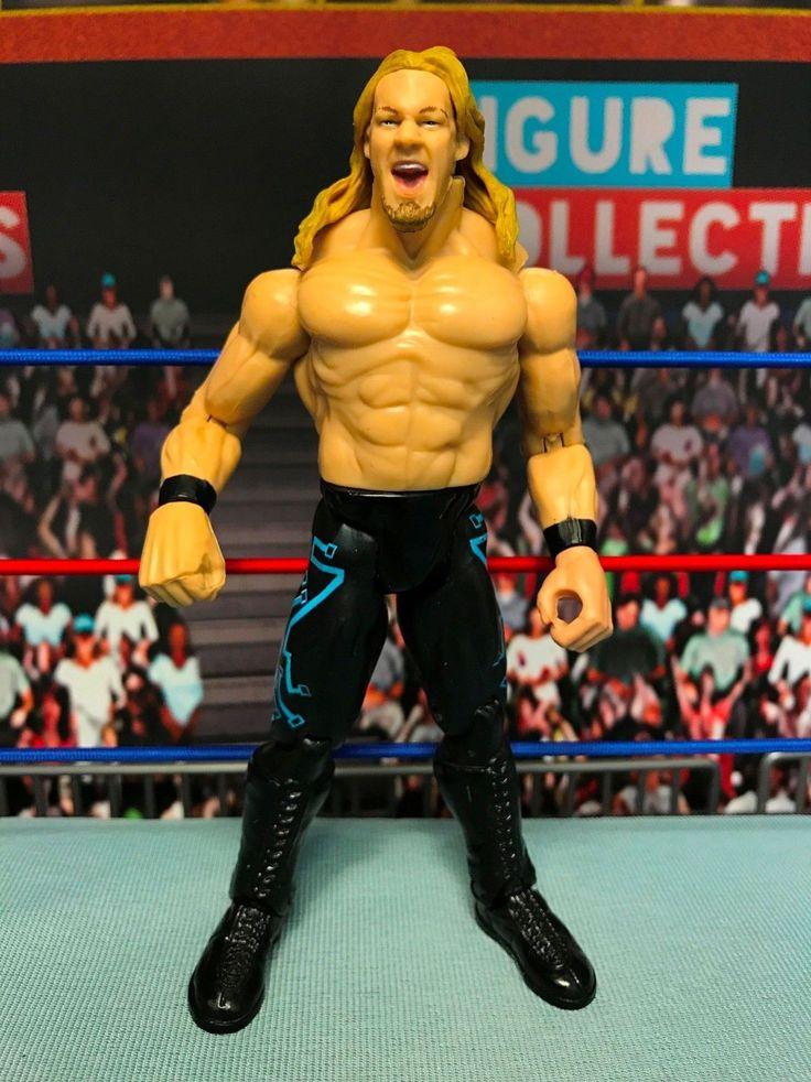 WWE Wrestling Jakks Titan Tron Live TTL Unchained Fury Chris Jericho Figure - http://bestsellerlist.co.uk/wwe-wrestling-jakks-titan-tron-live-ttl-unchained-fury-chris-jericho-figure/