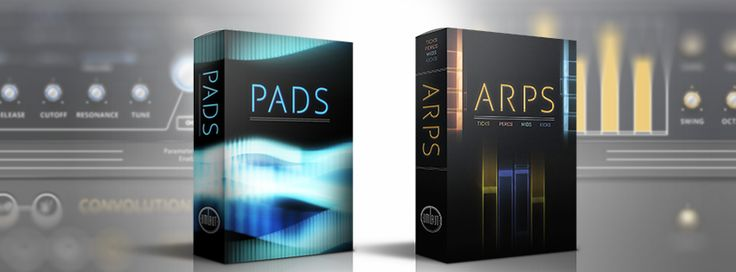 Umlaut Audio is pleased to introduce two new virtual instrument products – PADS and ARPS.  Designed exclusively for Native Instrument's Kontakt software (including the free Kontakt play…