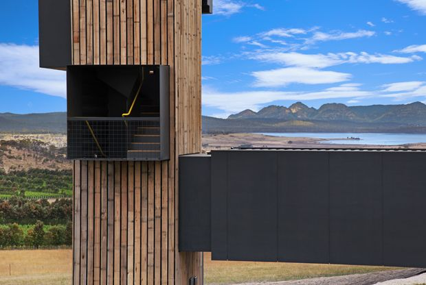 The new and novel Australian buildings vying for architectural awards this year.