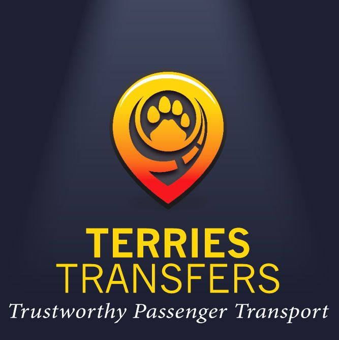 Terries Transfers Logo ©