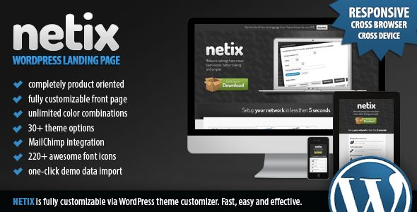 This Deals Netix - Responsive WordPress Landing PageWe provide you all shopping site and all informations in our go to store link. You will see low prices on