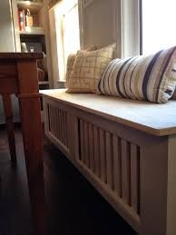 Image result for radiator bench seat