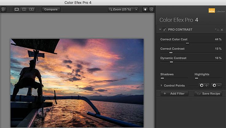 If you do landscape photography check out these top 5 Nik Collection filters that can enhance and improve your photos.