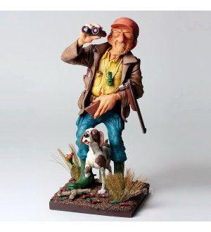 Forchino Biblo | Avcı