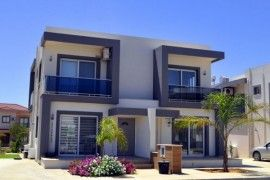 Villa i Iskele, North Cyprus