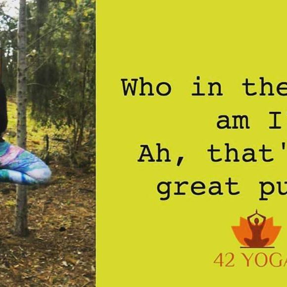The last Alice in Wonderland yoga event turned into a lovely afternoon so we're doing another one! This unique afternoon will feature Alice-in-Wonderland-themed yoga, lying down meditation and a Mad Hatter's Chai Party with fresh chai and raw treat. Presented by #42Yoga and #RoarSissy at Allwood Neighbourhood House, Hurstbridge on Sunday 13 March, 2pm - 4pm. $15/$12 concession. B.Y.O. mat. Bookings required. Phone the neighbourhood house on 9718 2717 to reserve your spot. #yoga #yogaevents…