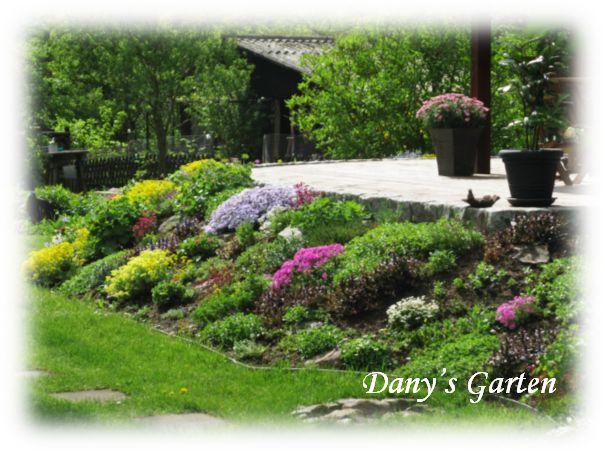 1000+ Images About Terrasse Porch On Pinterest | Gardens, Outdoor ... Terrassenbepflanzung Ideen Beete Gestaltung