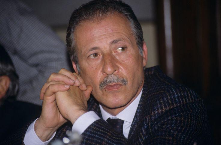 Ricorre oggi il 24esimo anniversario della strage di via D'Amelio, in cui persero la vita il giudice Paolo Borsellino e cinque agenti della sua scorta.