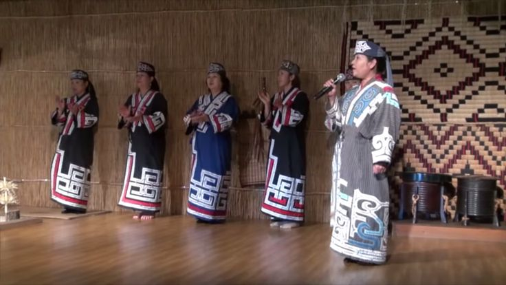 "An online ""talking dictionary"" is attempting to preserve the Ainu language…"