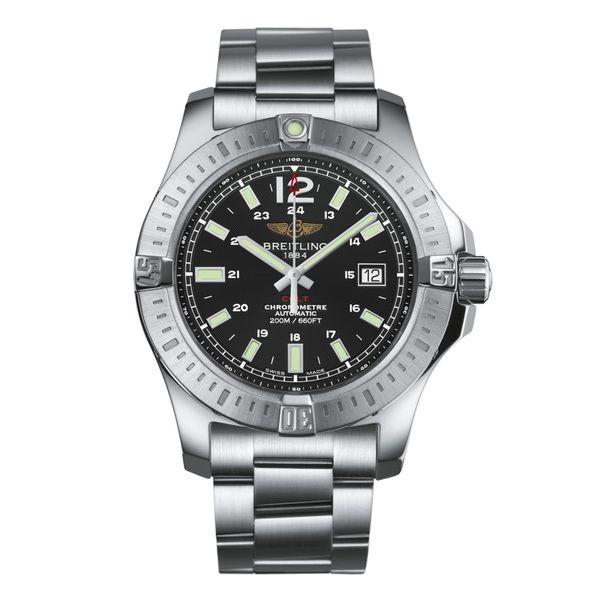 Breitling Colt Automatic Men's Watch