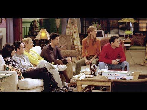 Best of Friends - 1-5 Season HD