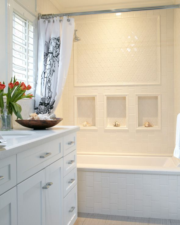 Best 25 Bathtub tile surround ideas on Pinterest Bathtub
