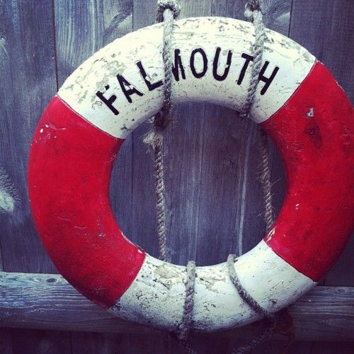 Falmouth...where we fell in love...and our wedding ceremony will take place.