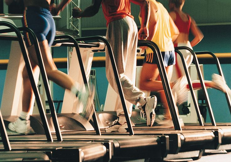 Fitness For Ever: Quickest Treadmill Workout With The Best Results