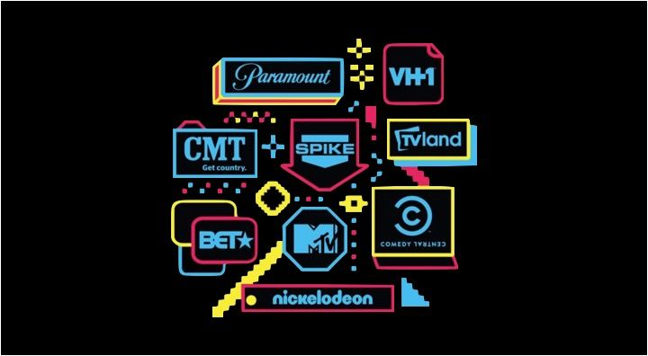 Viacom Channels Like Mtv Comedy Central Nickelodeon Officially Live On Fubotv Nickelodeon Comedy Central Live Tv Streaming