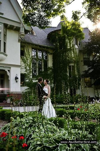 The Inn at Stonecliffe Wedding Planning | Mackinac Island Wedding Photography | Northern Michigan by http://www.paulretherford.com #puremichigan