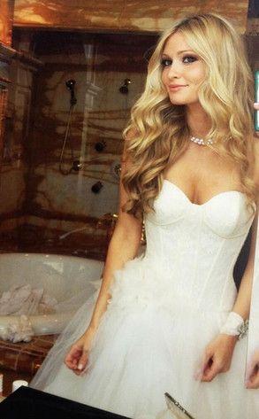 lauren parsekian wedding | Lauren Parsekian. She is perfect