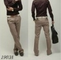Buy men's casual pants, men's pants, casual pants, Korean men straight Pants jeans Slim trousers,silky high-grade fabric,small flip pocket,Formal Fit Pants Dress casual Pants PS07 at Aliexpress.com