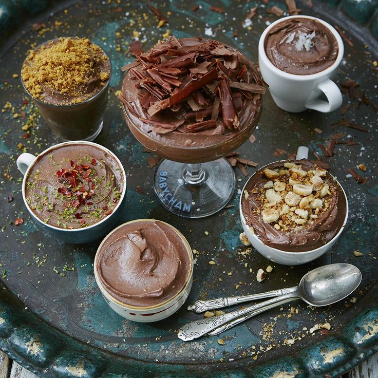 53 best romantic recipes images on pinterest cooking recipes these rich and romantic chocolate pots will wow your loved one this february smooth sweet and vegan this chocolate recipe is so luxurious you da forumfinder Choice Image
