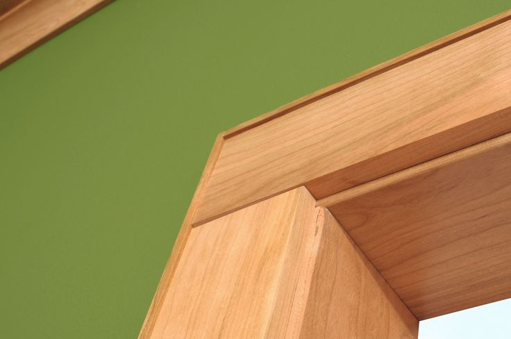 Arts Amp Crafts From Ferche Millwork S Architectural Series
