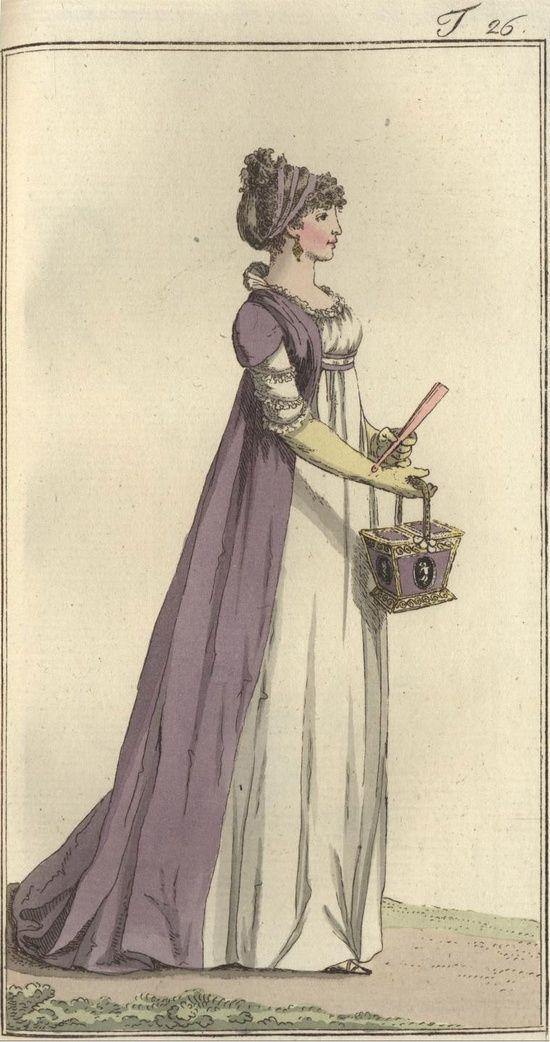 1797 Fashion Plate