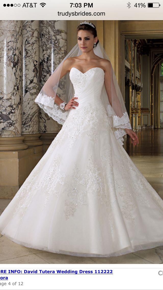 97 besten Wedding dresses Bilder auf Pinterest | Kleid hochzeit ...