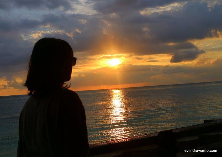 Membangkit Ekowisata Berbasis Masyarakat Kabupaten Sumbawa Barat