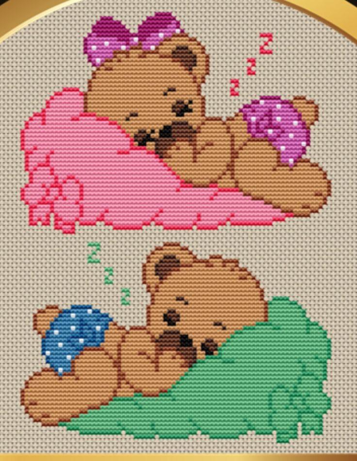 Teddy bear Graphgan