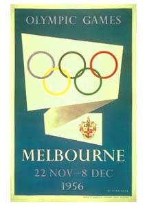 1956 Melbourne