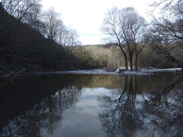 Voidomatis river...
