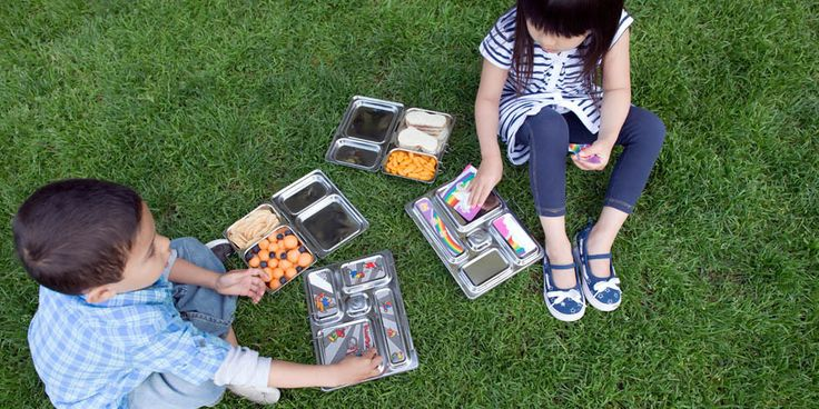 Welcome to PlanetBox- the Eco-Friendly, Stainless Steel Lunchbox | PlanetBox