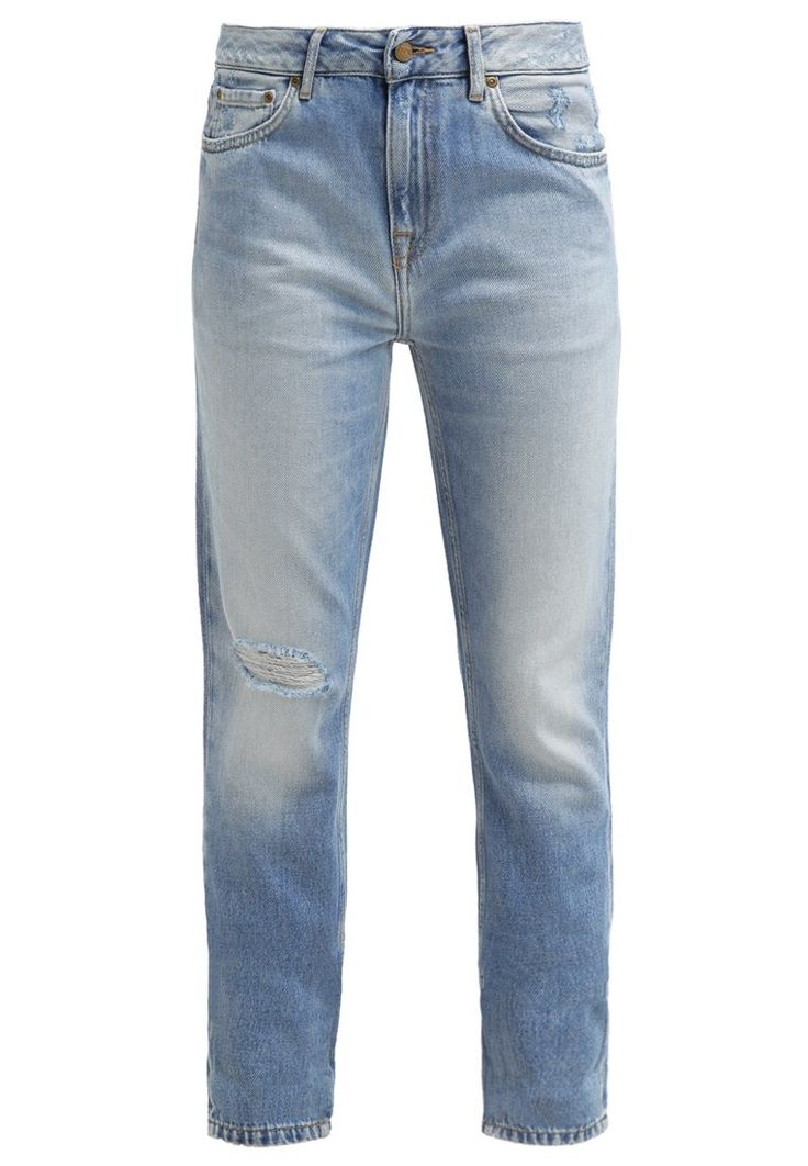 Pepe Jeans FREYA Jeansy Relaxed fit denim image