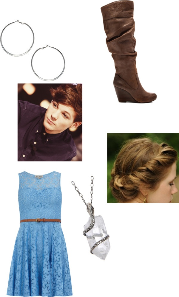 """Tomlinson Family reunion with Louis"" by reynoldstasha ❤ liked on Polyvore"
