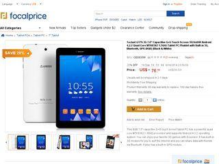FocalPrice Coupons http://couponsheap.com/store/focalprice/