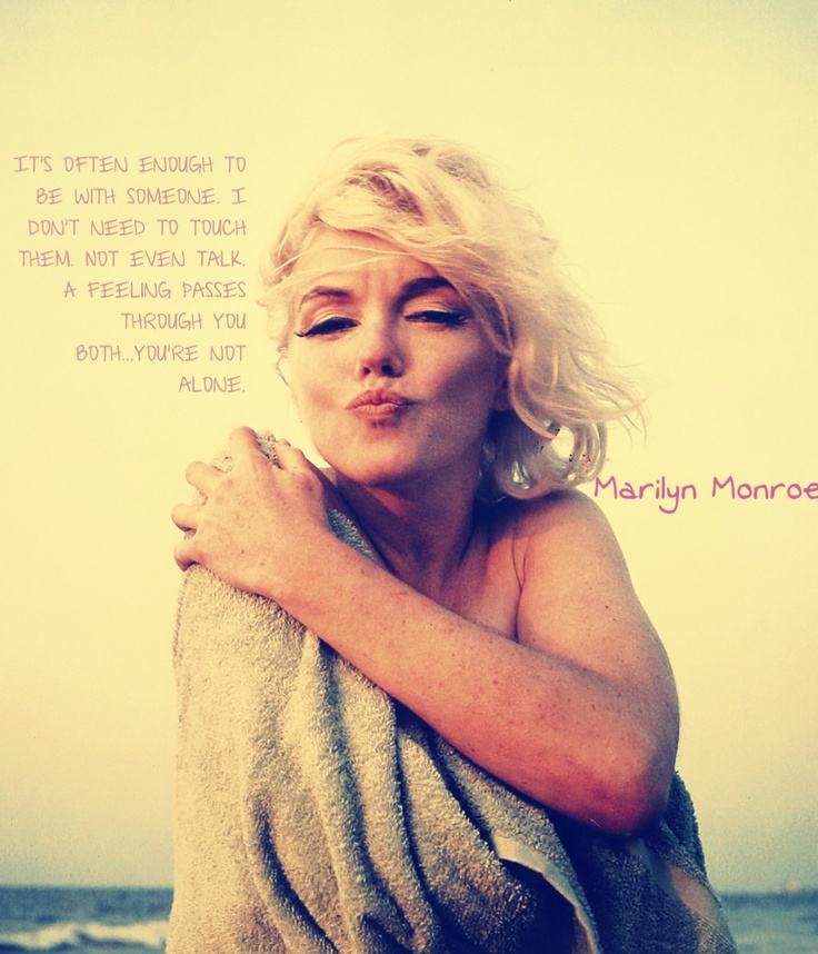 Messed Up Life Quotes: 39 Best Images About Marilyn Monroe Quotes On Pinterest