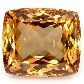 Imperial Topaz | Buy natural #gemstones online at mystichue.com