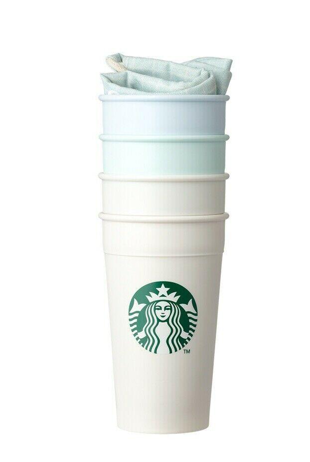 Starbucks Korea 2020 Spring Limited JNO Spring Picnic Thermos Tumbler 500ml