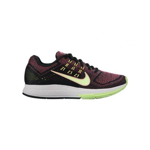 Nike Air Zoom Structure 18 - best4run #Nike #training #pronation #zoom #sofast