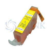 Orink CLI-521 Yellow Ink cartridge chip  http://gephazcomputer.hu/termek/58206/orink-cli-521-yellow-ink-cartridge-chip