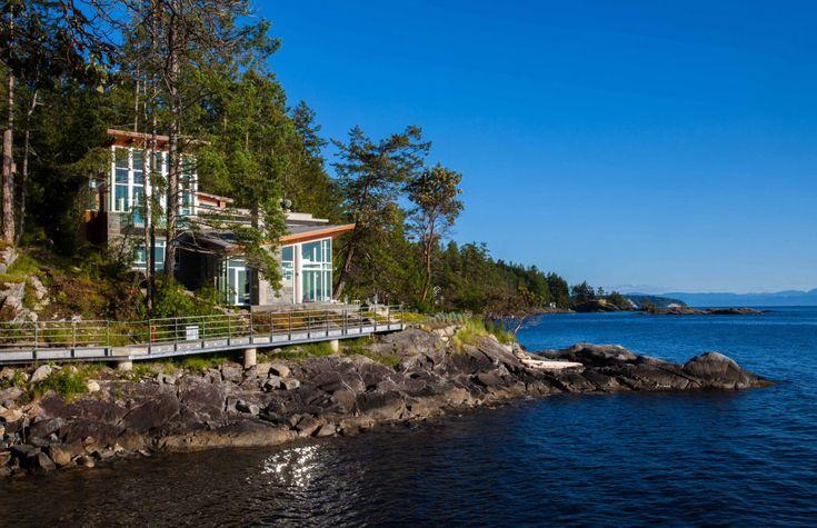 en güzel göl evleri 10