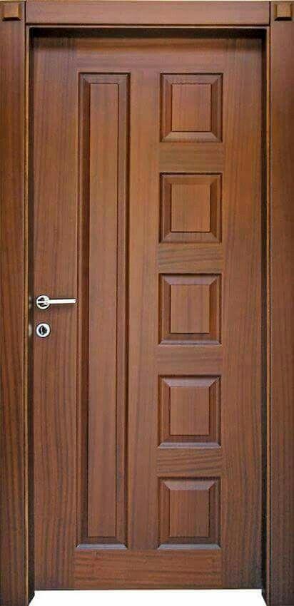 Pin By Samy Dev On Door Design Modern Wooden Doors