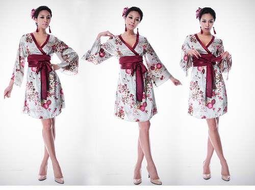 kimono cách tân - Tìm với Google