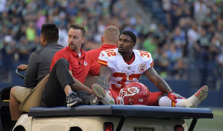 2017 NFL Preseason—What We Learned From The Kansas City Chiefs-Seattle Seahawks Game